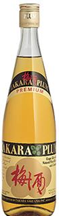 Takara Plum Wine 750ml - Case of 12